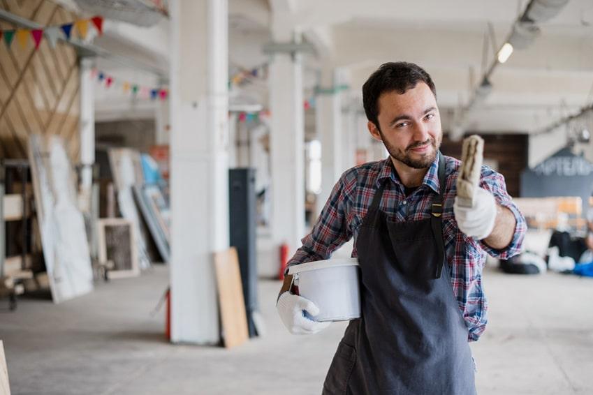 compétences dans la rénovation d'appartements à Paris