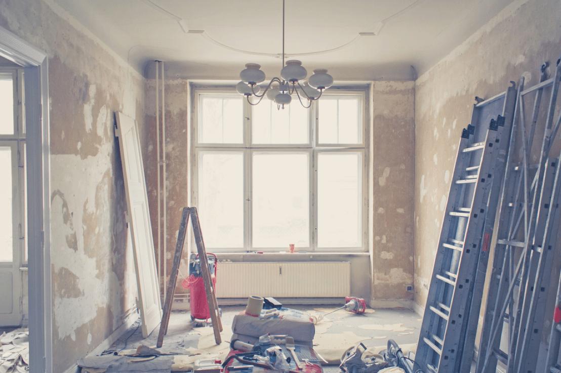 Nos articles et conseils en rénovation d'appartements