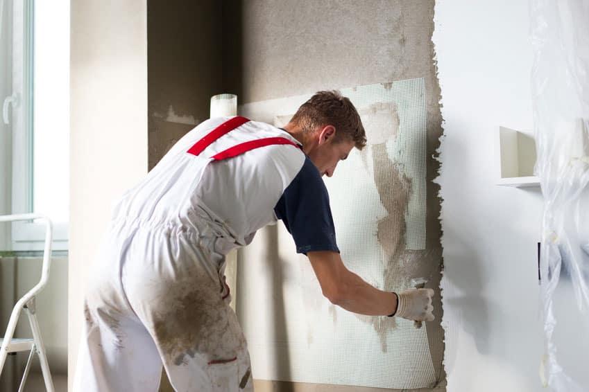 Rénovation complète d'appartements à Paris
